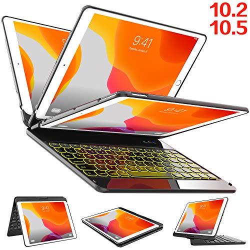 Ipad Keyboard Case For