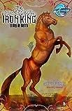 Julie Kagawa: The Iron King (Spanish Edition) #3