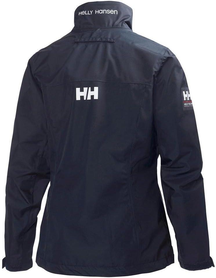Helly Hansen Womens Crew Jacket