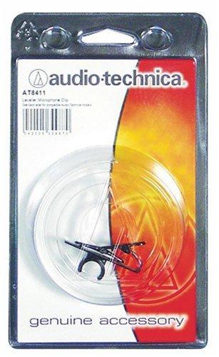 Audio Technica Lavalier Microphone Clip