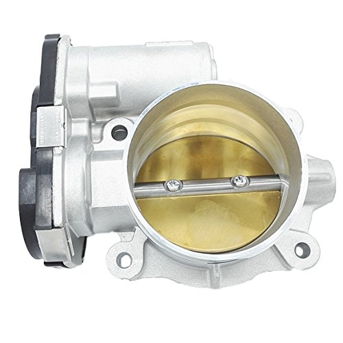 Fuel Injection Throttle Body For Chevy Camaro Cadillac STS SRX CTS Buick LaCrosse GMC Terrain 3.0L 3.6L by Nova Parts Sales