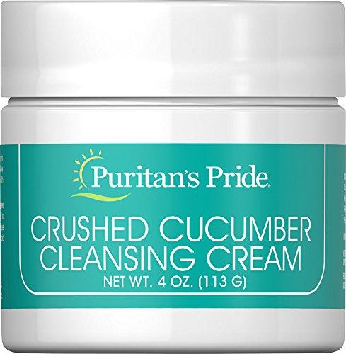 Crushed Cucumber - 1
