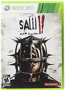 Saw II: Flesh and Blood - Xbox 360