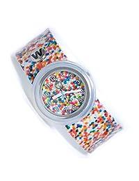 Sprinkle Dots Slap Watch