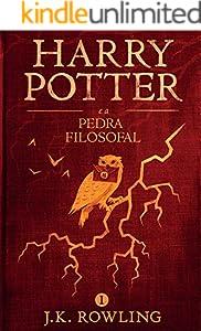 Harry Potter e a Pedra Filosofal (Série de Harry Potter Livro 1)
