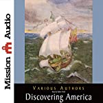 Discovering America | William Wheeler