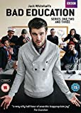 Bad Education (Series 1-3) - 3-DVD Box Set ( Bad Education - Series One, Two & Three ) [ NON-USA FORMAT, PAL, Reg.2 Import - United Kingdom ]