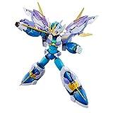 Bandai Tamashii Nations Chogokin Megaman-X & Giga Armor-X (Kanetake Ebikawa Ver.) 'Megaman' Action Figure