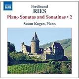 Klaviersonaten und Sonatinen Vol.2