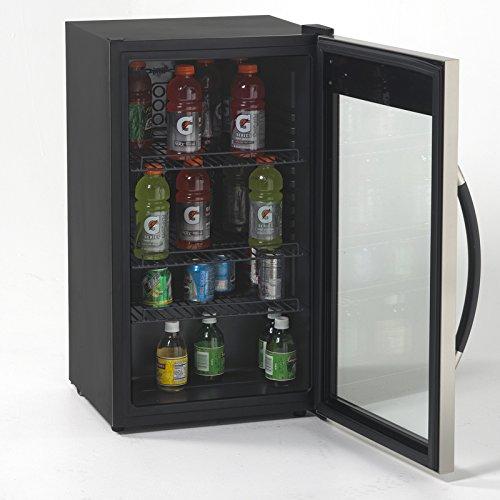 BCA306SS-IS - 3.0 Beverage Cooler