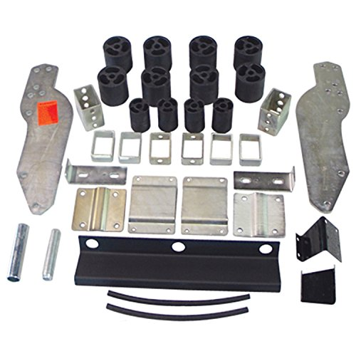03 nissan frontier lift kit - 5