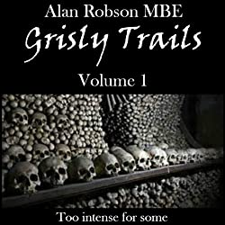 Grisly Tales: Volume 1