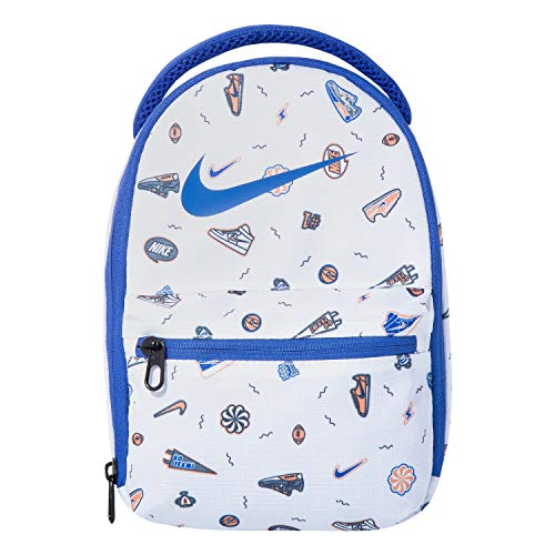 NIKE Children's Apparel Kids' Little Front Zip Fuel Pack, Game Royal, O/S