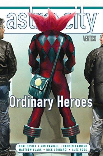 Astro City Vol. 15: Ordinary Heroes