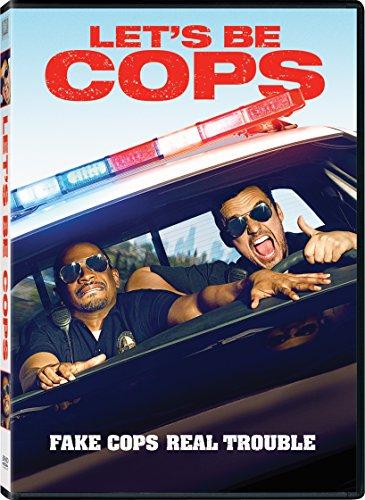 (Let's Be Cops)
