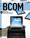 img - for By Carol M. Lehman - BCOM 7 (with CourseMate, 1 term (6 months) Printed Access Card) ( (7th Edition) (2015-02-06) [Paperback] book / textbook / text book