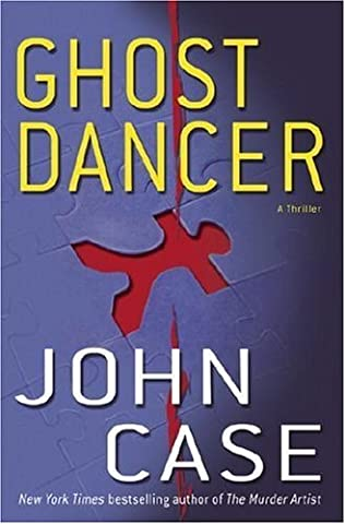 book cover of Dance of Death