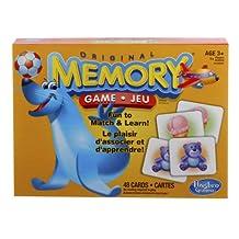 Memory Classic Game