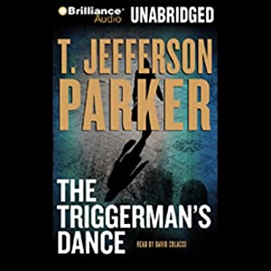The Triggerman's Dance Audiobook