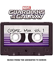 Guardians Of The Galaxy: Cosmic Mix Vol. 1