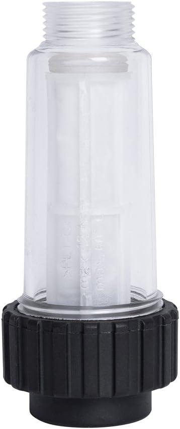InLine Filtro de agua Lavadora a presión G3/4