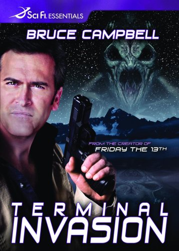 (Terminal Invasion)