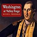 Washington at Valley Forge Audiobook by Russell Freedman Narrated by Gary Chapman