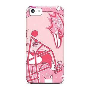 Cute Tpu CC WalkingDead Baltimore Ravens Case Cover For Iphone 5c