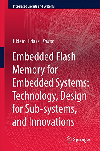 Flash Embedded Devices - 1