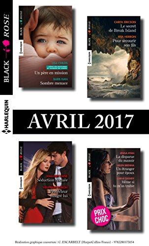 9 romans Black Rose