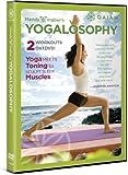Yogalosophy by Gaiam - Fitness