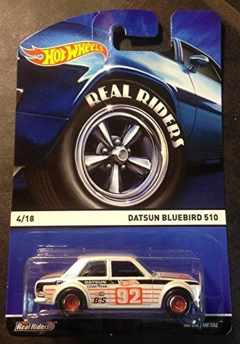 Top 10 recommendation datsun 510 hot wheels for 2019