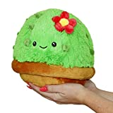 Cactus Plush | 7 Inch | Squishable Mini 19