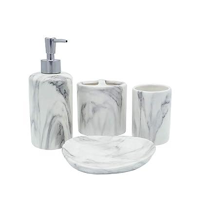 COOSA - Set de accesorios para baño d2a160b361db