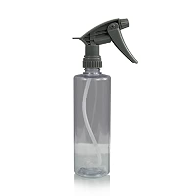 Chemical Guys ACC_121.16HD Chemical Resistant Heavy Duty Bottle and Sprayer (16 Ounce): Automotive