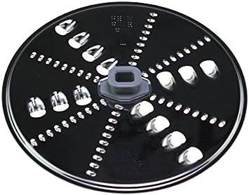 Bosch/Siemens 12007726 y rallador (grueso/fino) para robot de cocina: Amazon.es: Hogar