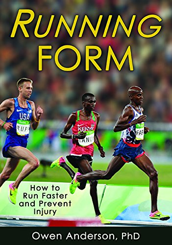 Running Form: How to Run Faster and Prevent - Running Kinetic