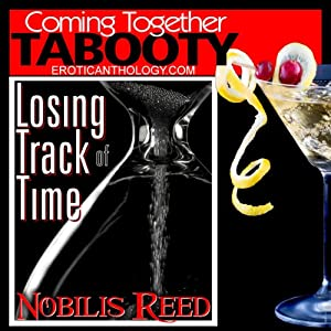 Losing Track of Time Audiobook