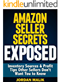 Amazon Seller Secrets Exposed: Inventory Sources & Profit Tips Other Sellers Don't Want You to Know