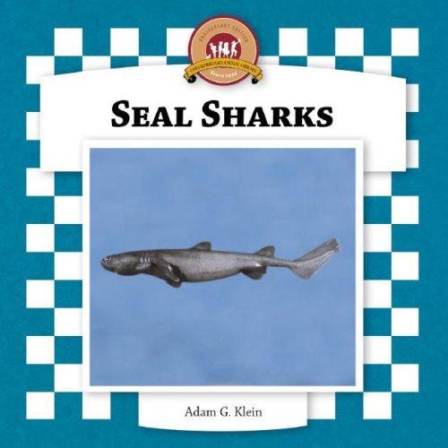 Download Seal Sharks (Sharks Set II) PDF