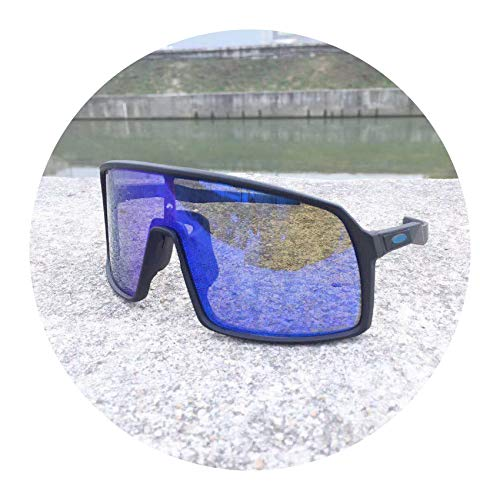 Two tigers Polarized Cycling Sunglasses Bike Sports ()