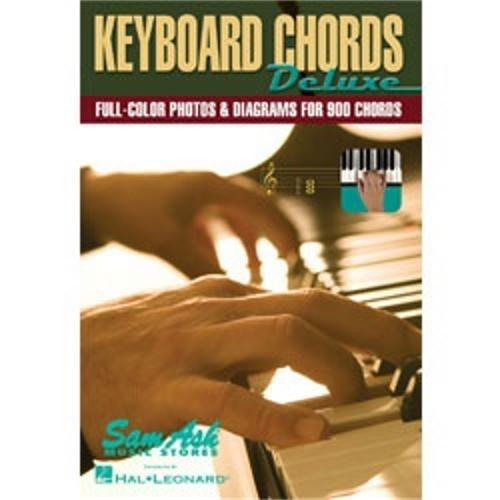Sam Ash Keyboard (Sam Ash Keyboard Chords Deluxe)