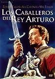 Los Caballeros Del Rey Arturo [DVD]