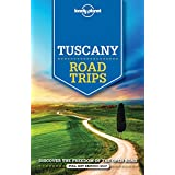 Lonely Planet Tuscany Road Trips 1st Ed.: 1st Edition