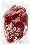 World's Largest Gummy Heart - Cherry
