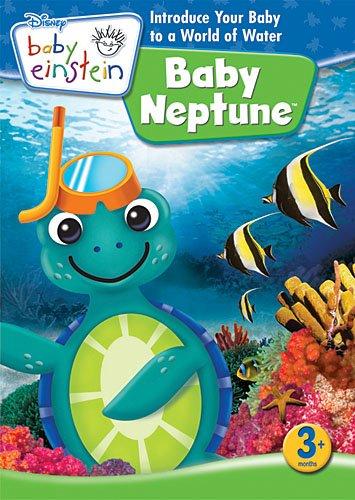 Baby Einstein: Baby Neptune (2009)