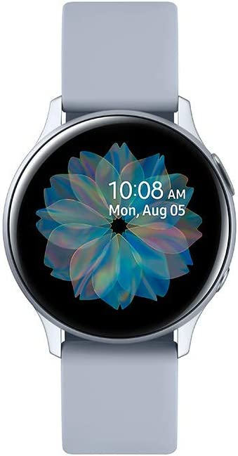 garantie de haute qualité haut de gamme pas cher à bas prix Samsung - Montre Galaxy Watch Active 2 - Aluminium 44 mm - Bleu gris -  Version Française