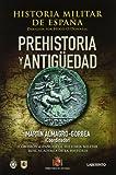 Historia Militar de España, Hugo O'Donnell y Duque de Estrada and Martin Almagro Gorbea, 8484833712