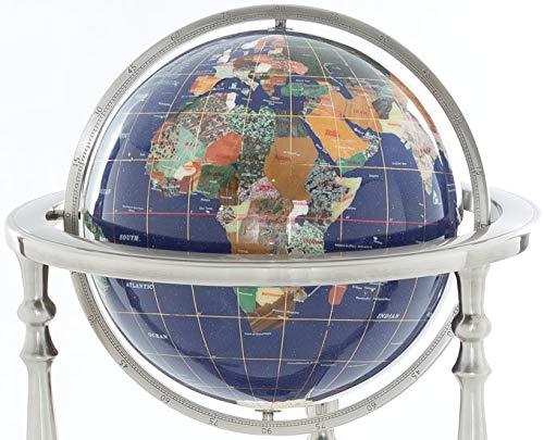 Multi Gem Globe - 13