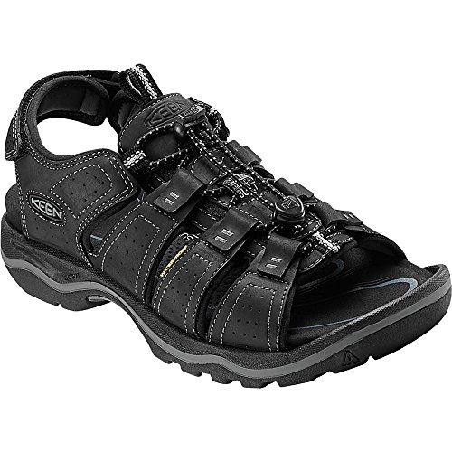 カウンターパートどこにでも会議(キーン) KEEN メンズ シューズ?靴 サンダル Rialto Open Toe Sandal 並行輸入品